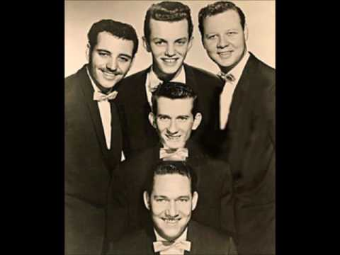 JOHNNY OLEEN & THE BLOCKBUSTERS - THE MAGIC TOUCH - ANTLER 4018 - 1961
