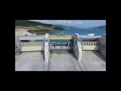 Hydroboys: Hydroelectric company