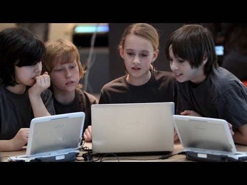 Obama's $4B Plan Aims to Teach Kids About Computer Science - Newsy