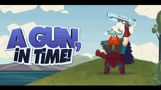 A Gun in Time Full Gameplay Walkthrough