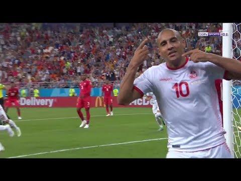 Match Complet Panama vs Tunisie 28-06-2018 [Coupe du Monde 2018]