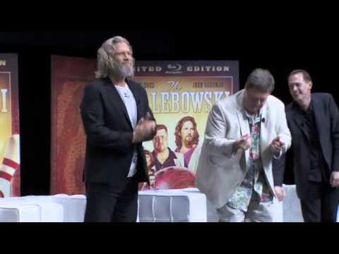 Download THE BIG LEBOWSKI Blu-ray Cast Reunion & Screening at 2011 LEBOWSKI FEST
