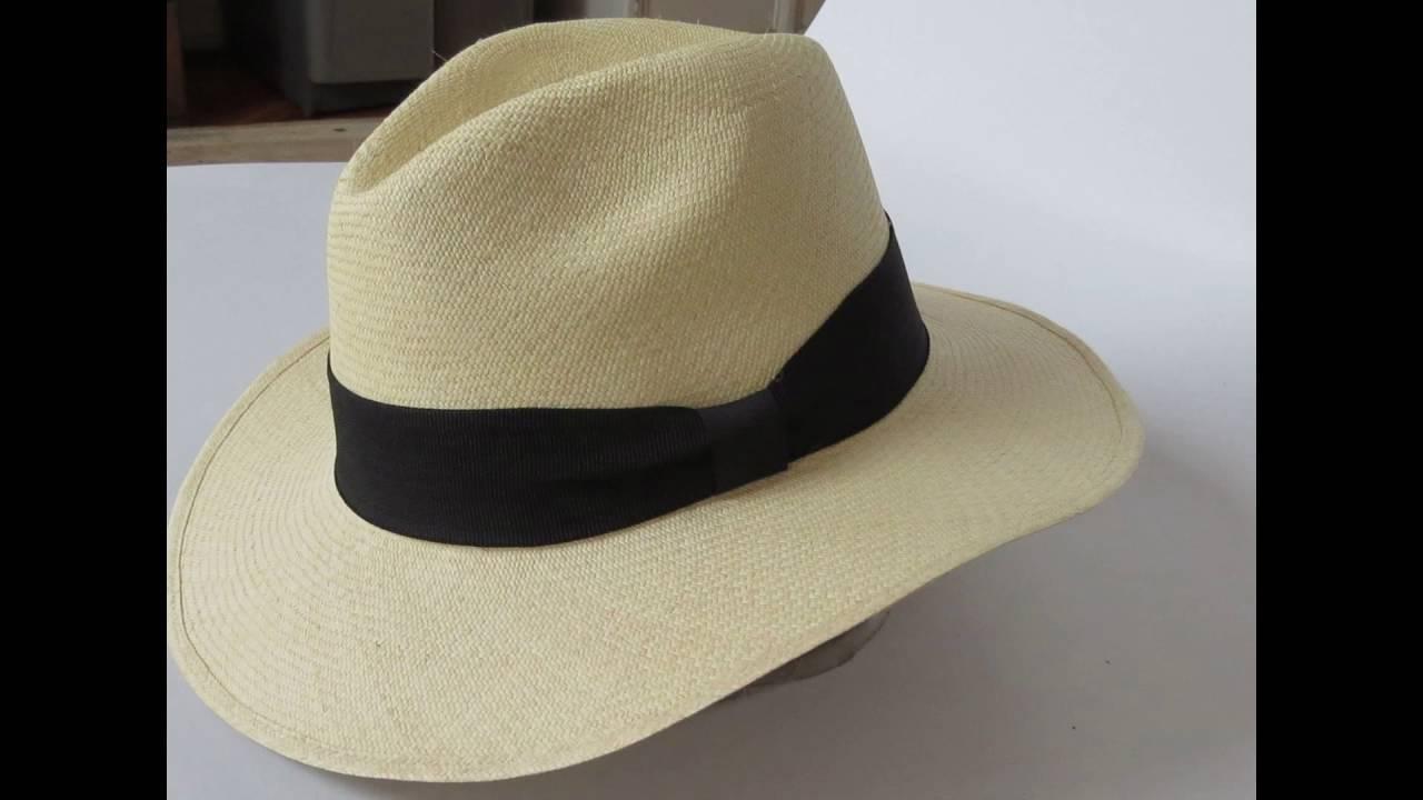 3c009f3aa2675 Sombreros Aguadeños Originales - YouTube