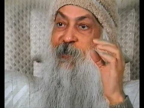 OSHO: The Need for Dynamic Meditation