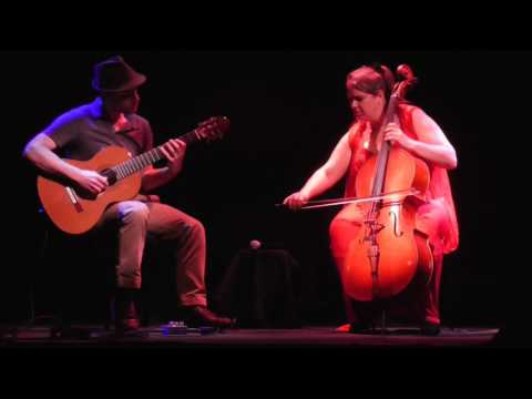 Mobius Blues - Shirley Smart/Peter Michaels Duo
