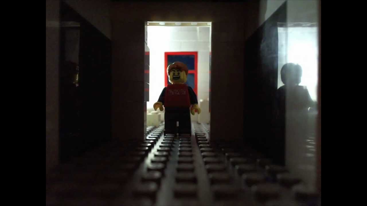 Lego Alien Conquest: Tripod Invader (#7051) | FigureFan Zero |Lego Alien Invasion