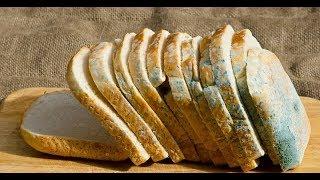★Магазинный дрожжевой хлеб разрушает полезную миклофлору, провоцирует грибковые заболевания