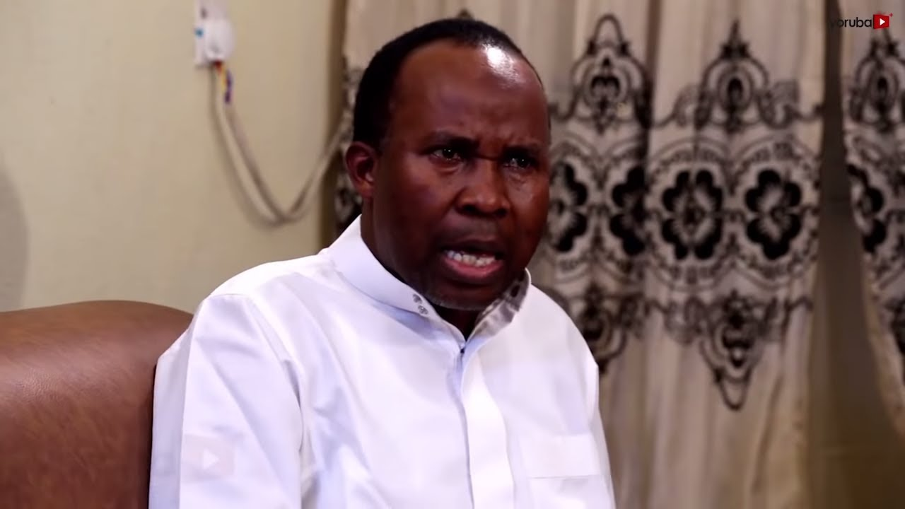 Ko Fun Latest Yoruba Movie 2018 Comedy Drama Starring Mide Martins | Okunnu | Kemi Afolabi