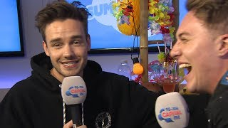 Cheryl Told Liam Payne That 'Bigger Is Better'!