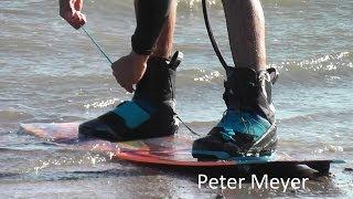 kiteboarding wakestyle
