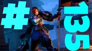 KaThyDieRain Plays - Paladins Beta Pc Training Siege Game Mode Online With A.I PART #135.