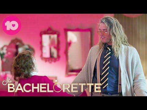 The Bachelors' Dance Class | The Bachelorette Australia