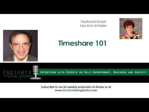 Timeshare 101
