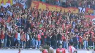 Al Ahly vs Zamalek Handball 98