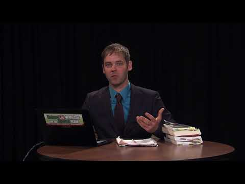 Peace Activist David Swanson on War Lies and much more