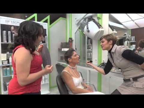 Lip dub salon de coiffure l co angers youtube - Salon coiffure angers ...