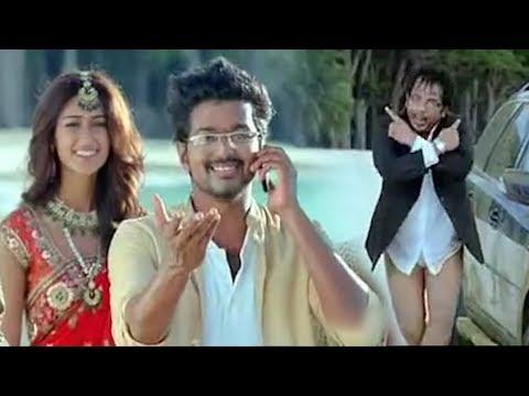Vijay Latest Movie Funny Climax Scene   Latest Comedy Scenes   TFC Comedy Time