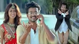 Vijay Latest Movie Funny Climax Scene Latest Comedy Scenes TFC Comedy Time