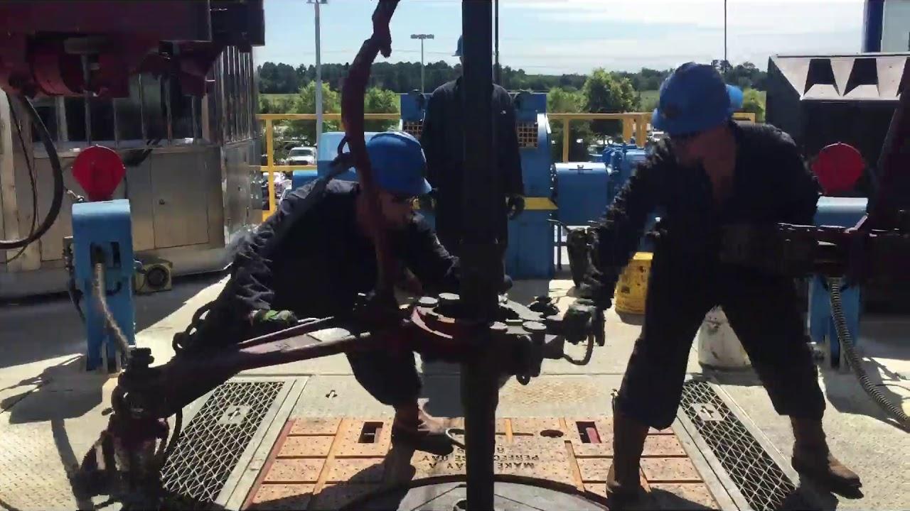 Floor hand oil rig jobs australia
