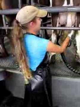 Junges Strapsluder bumst mit ihrem alten nach der Arbeit