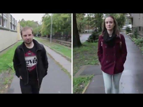 ELTE Nándorfejérvári úti Kollégium - Promóvideó