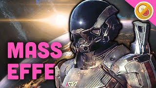 SURVIVAL OF THE COOLEST!   Mass Effect Andromeda (Multiplayer Gameplay)