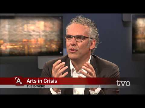Arts in Crisis