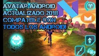 Descargar James Cameron's Avatar Android 2018 apk datos sin bugs