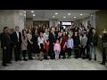 Встреча депутата ГД РФ Г.Балыхина с молодёжью г.Ульяновска