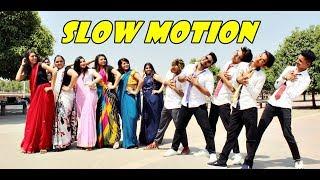 Slow Motion | Bharat | Salman Khan | Dance | Choreography By Ripanpreet sidhu & Deep Birla