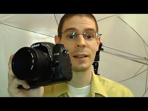 Nikon D7000 First Impressions