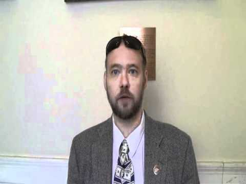 GrokTV Special Interview - NH State Rep. George Lambert