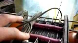 Газовая сварка на воде Электролизер(Генератор Газа Брауна , это изобретение способно резать и сваривать металл используя в качестве топлива..., 2011-03-29T12:15:57.000Z)