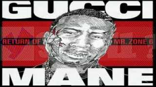Gucci Mane- I Don