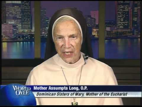 World Over - Middle East Synod and more - Raymond Arroyo w Most Rev. Mansour, et al - 10-28-2010
