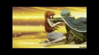 Jellal and Erza- What About Now