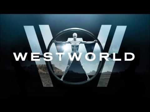 Westworld - 1x02 Ending Scene and Credits Music