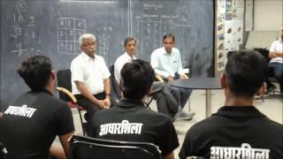 Video Aadharshila Technician Batch'17 download MP3, 3GP, MP4, WEBM, AVI, FLV November 2017