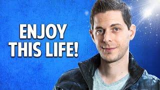 Enjoy this Life! Lebe deine Spiritualität - Pascal Voggenhuber