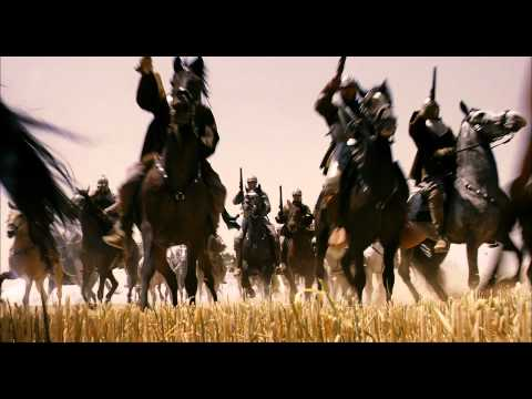 Битва при Рокруа, фильм Капитан Алатристе