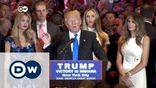 ترامب يتجه لنيل ترشيح الحزب الجمهوري | الأخبار