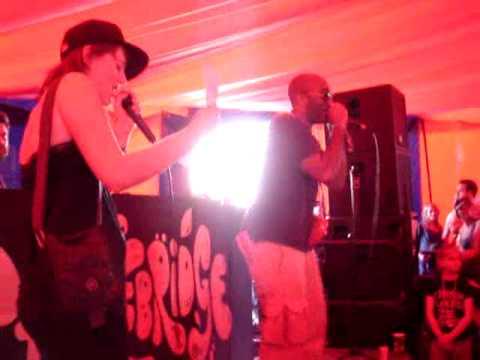 Hip Hop Karaoke GLASTONBURY - Big Pimpin - Jay Z