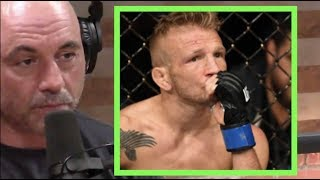 Baixar Joe Rogan on TJ Dillashaw's Apology