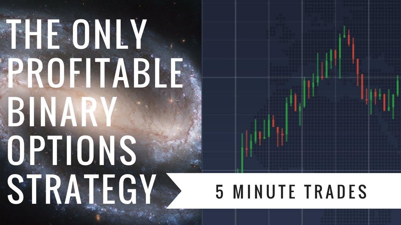 Binary options a 1 minute profit formula