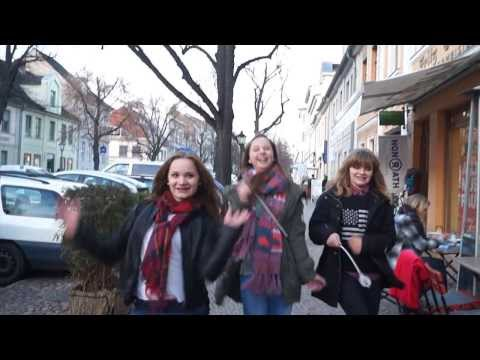 RokkaZ - Happy (Pharrell Williams) Potsdam