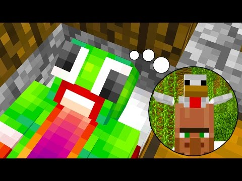 WHAT DO MINECRAFT PLAYERS DREAM OF...?