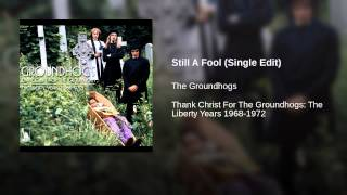 Still A Fool (Single Edit)
