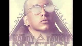Daddy Yankee [Prestige] - Pon T Loca ►Original Con Letra◄ ★REGGAETON 2012★