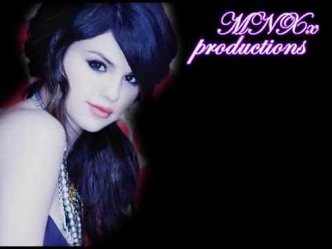 Selena Gomez - Naturally Lyrics Xx
