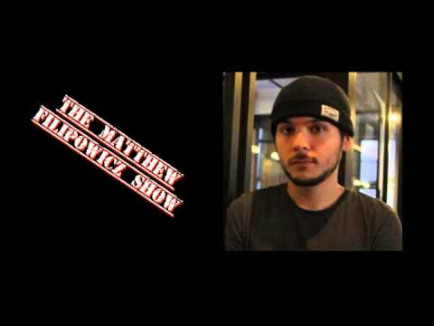 Tim Pool on Activism, Journalism, & How New Technology Helps Democratize The Media
